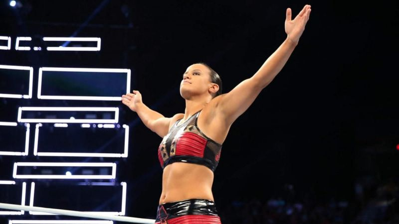 A perfect opponent for Baszler