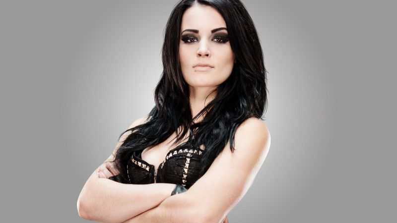 Paige has revealed which role she wants next