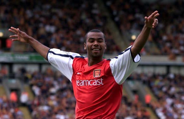 Ashley Cole is widely disliked by Arsenal fans today, but he remains a great academy product