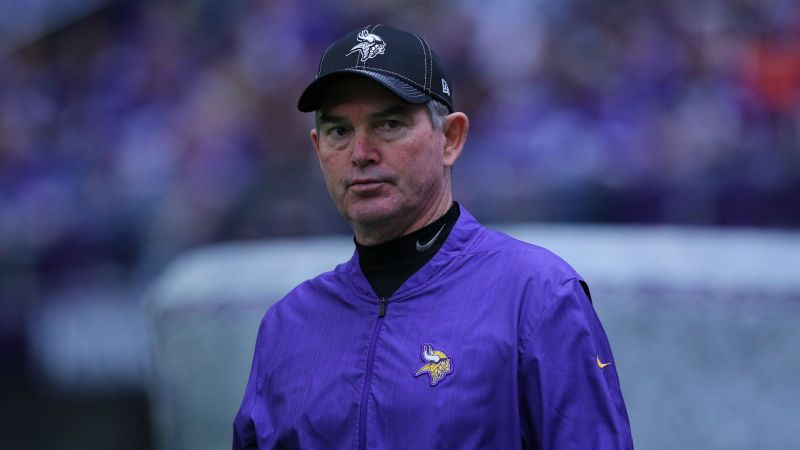 Mike Zimmer - cropped