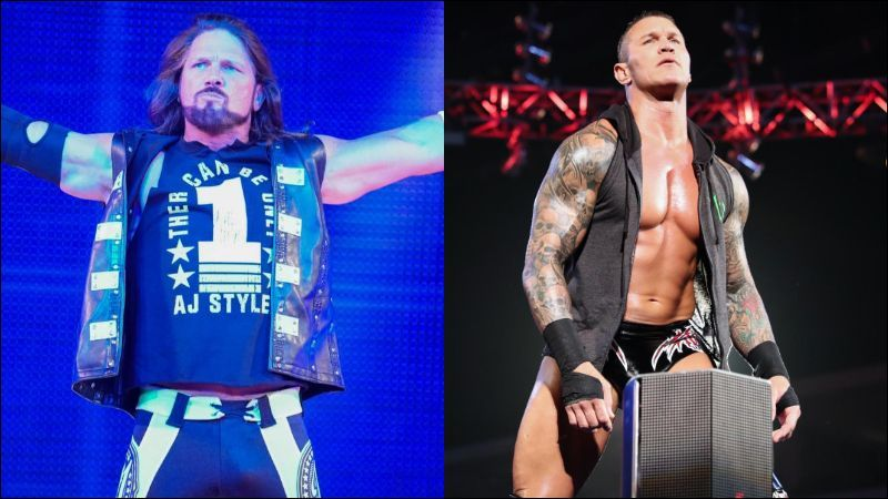 Some Superstars are much bigger than the title itself