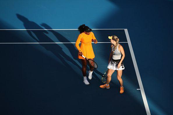 Serena Williams and Caroline Wozniacki round up a very competitive field