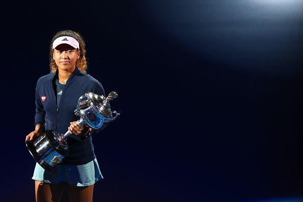 Naomi Osaka is the defending champion and third seed o the tournament.
