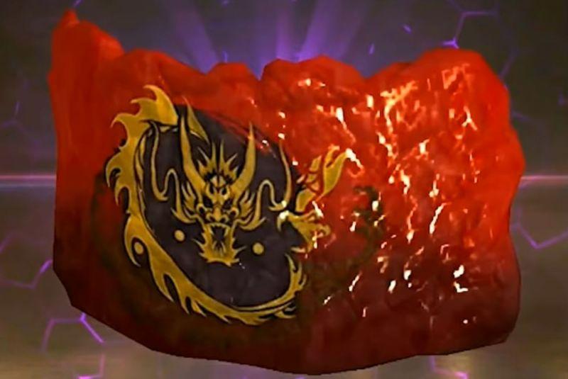 Players can earn free Dragon Gloo Wall
