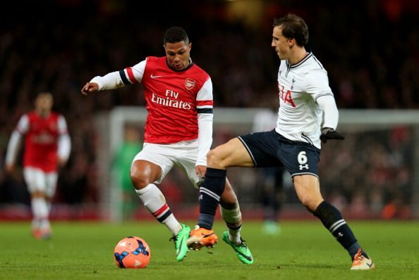 Serge Gnabry could yet become one of Arsenal