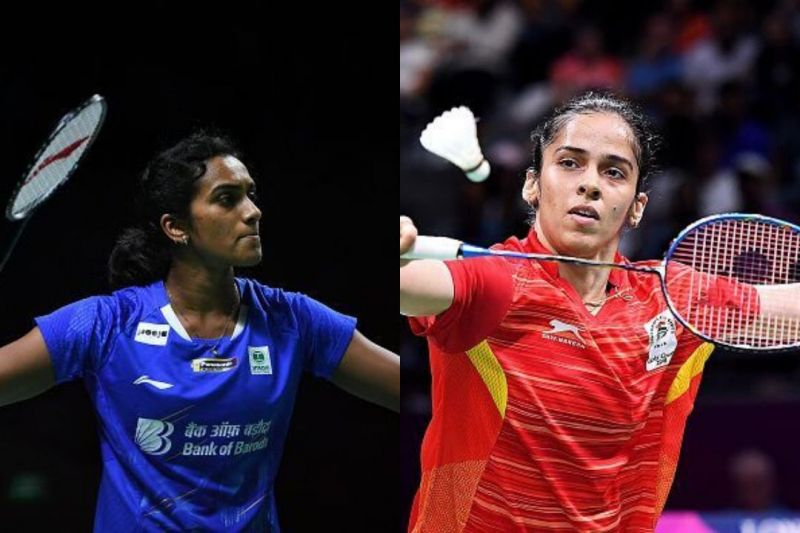 PV Sindhu and Saina Nehwal are likely to clash at the Indonesia Masters