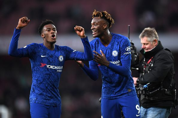 A top-four finish is a must for the Blues