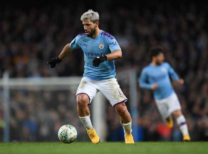 Manchester City v Manchester United - Carabao Cup: Semi-Final