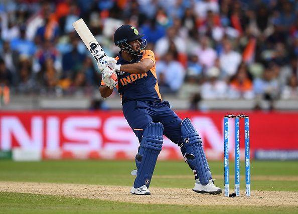 England v India - ICC Cricket World Cup 2019