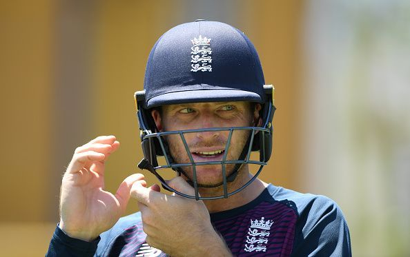 Jos Buttler has been docked 15% of his match fees and handed one demerit point by the ICC