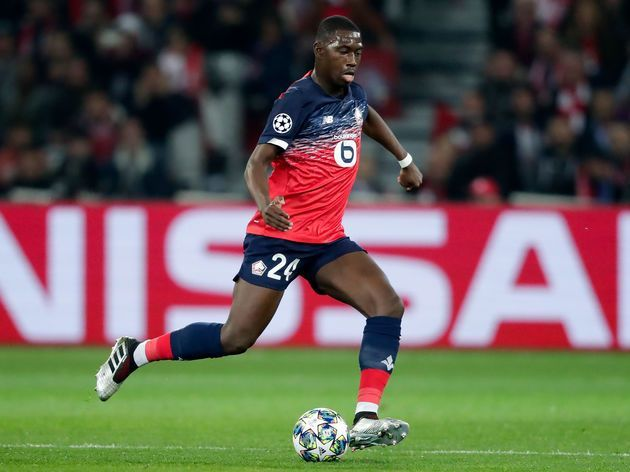 Boubakary Soumare is highly sought-after