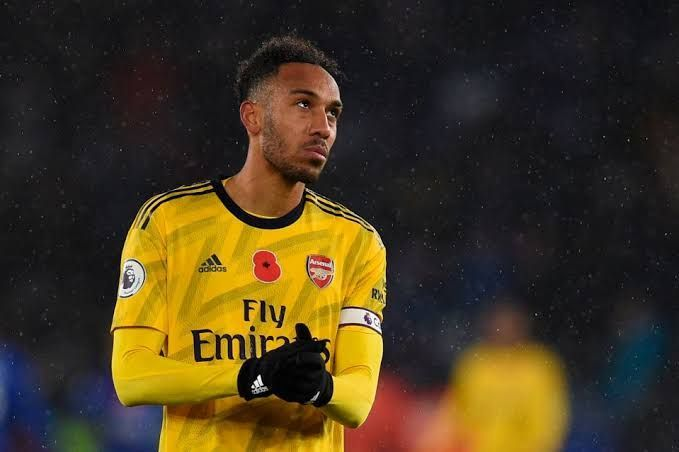Aubameyang would give the Barcelona frontline a different dimension.