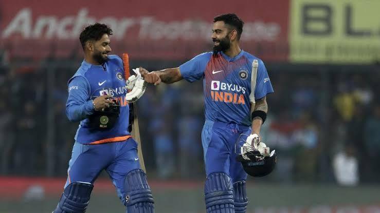 India vs Sri Lanka - 2nd T20I