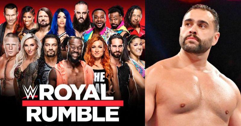 WWE Rumor Roundup