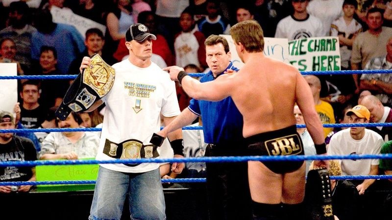 JBL fit too well in the heel character