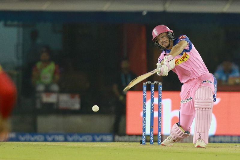 Rajasthan Royals are a top-heavy side ( Image Credits: iplt20.com/bcci)