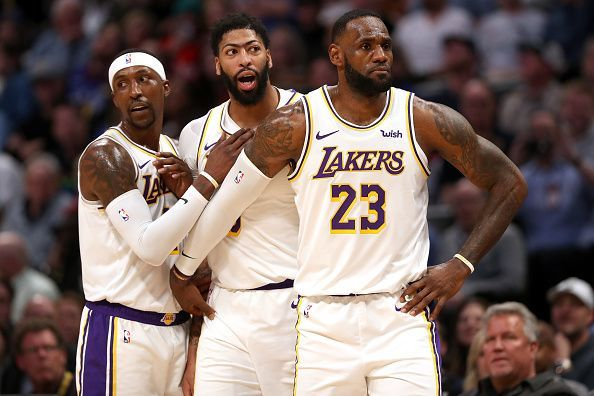 The Los Angeles Lakers have been among the most entertaining teams to watch