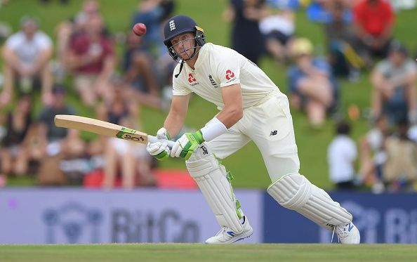 Jos Buttler needs to step up his Test match batting record