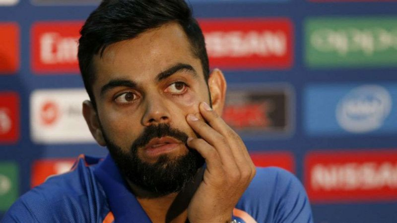 A selection headache for Virat Kohli