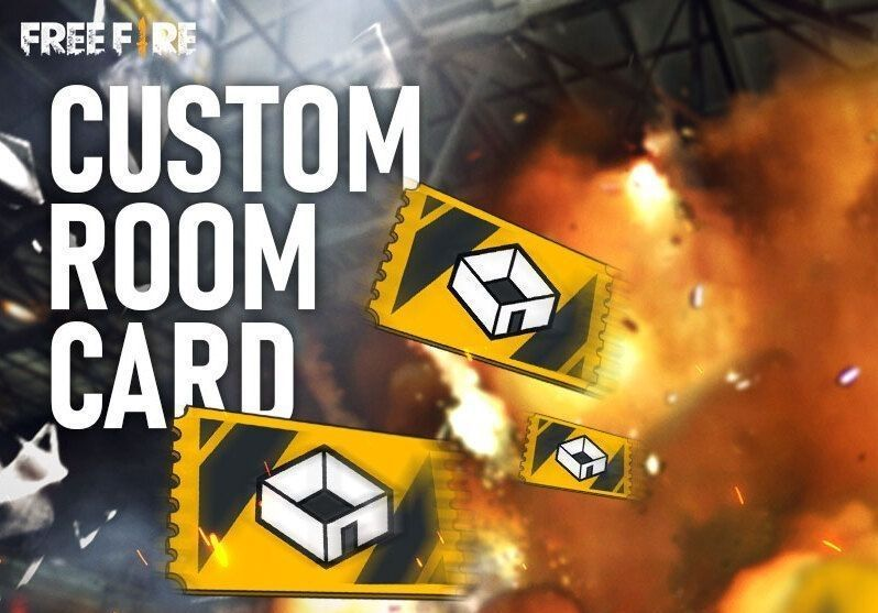 You can now get Custom Room Cards from the in-game store