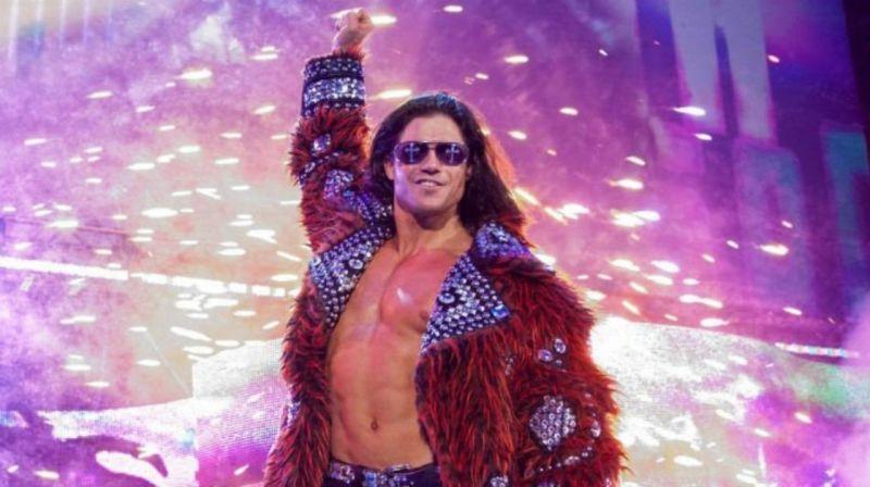 SmackDown could be planning something big for John Morrison