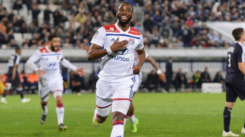 Dembele has confirmed that he will not leave Lyon this month