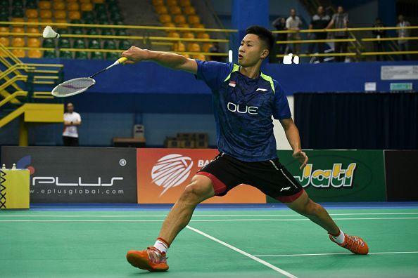 Lee Cheuk Yiu stunned everyone by winning Hong Kong Open