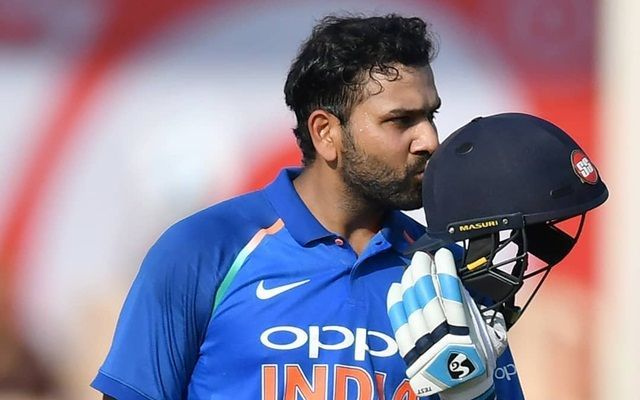 Rohit Sharma has emerged as one of the greatest batsmen of the modern era in limited-overs cricket