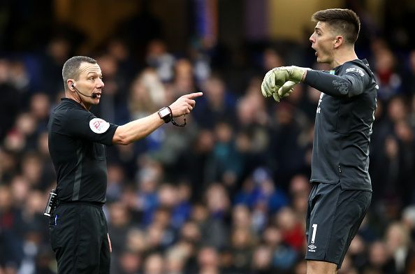 Nick Pope and his teammates are in for a difficult set of games now