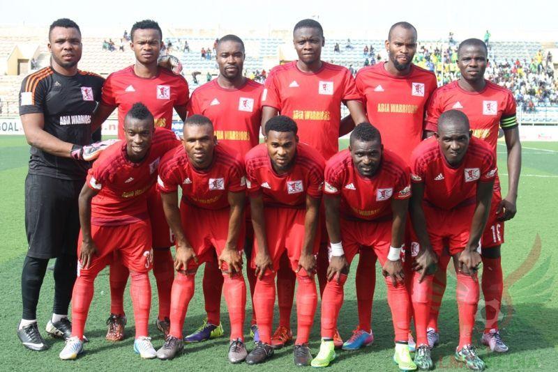 Abia Warriors will lock horns with Ifeanyi Uba at the Umuahia Township Stadium on Wednesday