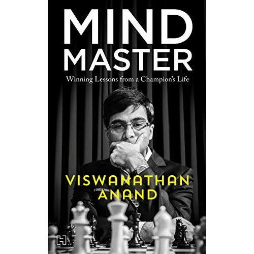 "The title says it all! ""Mind Master: Winning Lessons from a Champion"
