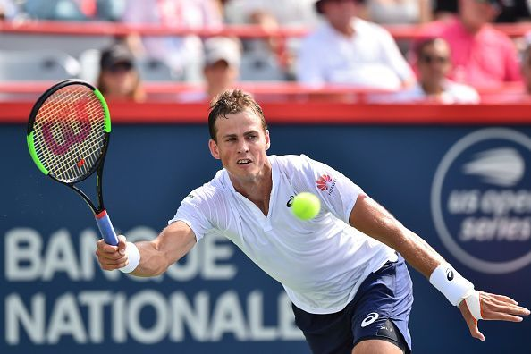 Pospisil will take heart from his performances in the latter half of 2019.