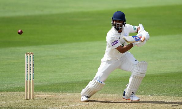 Ajinkya Rahane believes that having the technique to counter the breeze factor will be crucial.