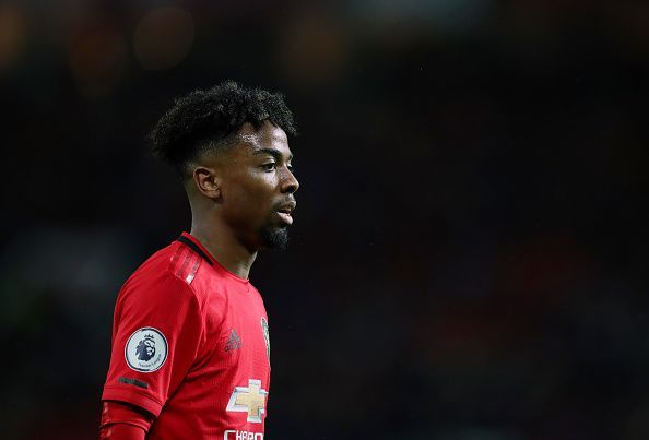 Angel Gomes should be given more chances