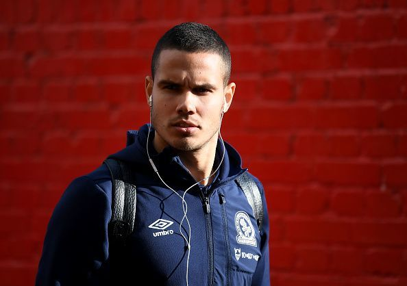 Rodwell has signed for Sheffield for the rest of the season.
