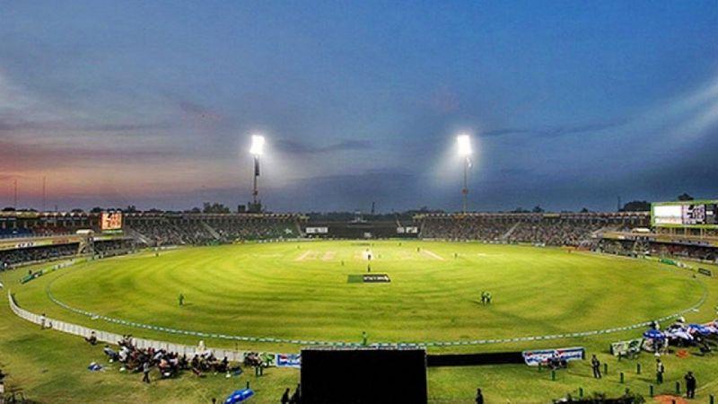 बांग्लादेश का पाकिस्तान दौरा 2020