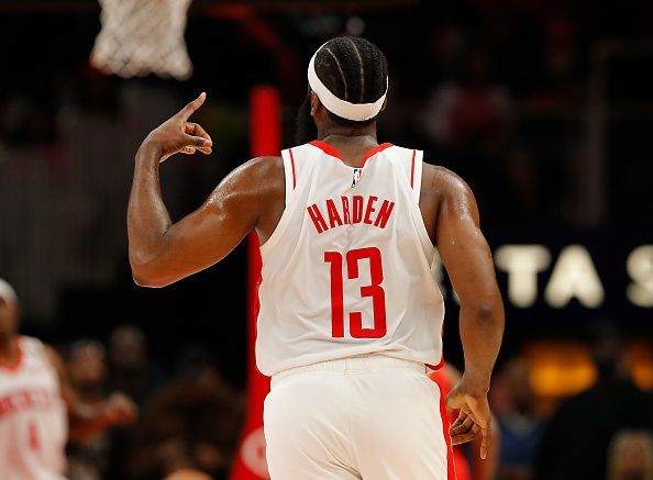 The Houston Rockets could benefit from the veteran