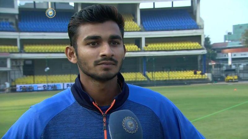 Wadkar hopes to break open the national team door, one day