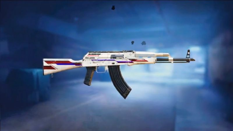 AKM-Silver Bullet