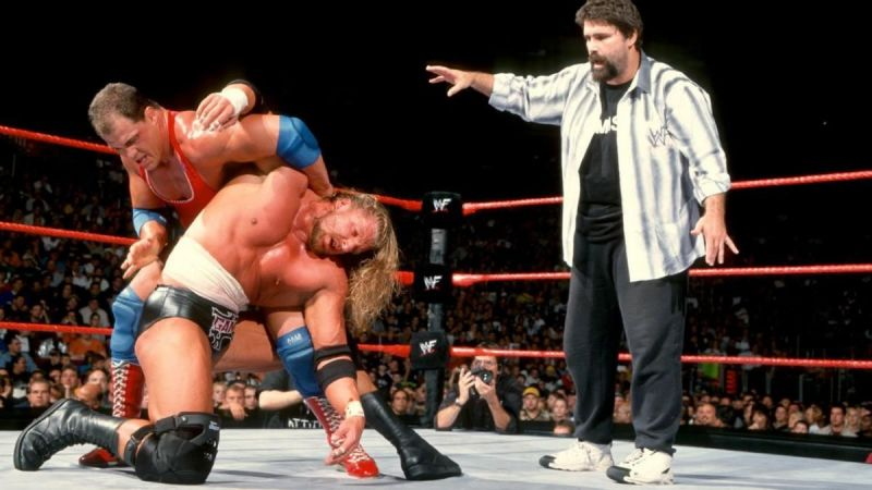 Several top Superstars never managed to win the Royal Rumble match