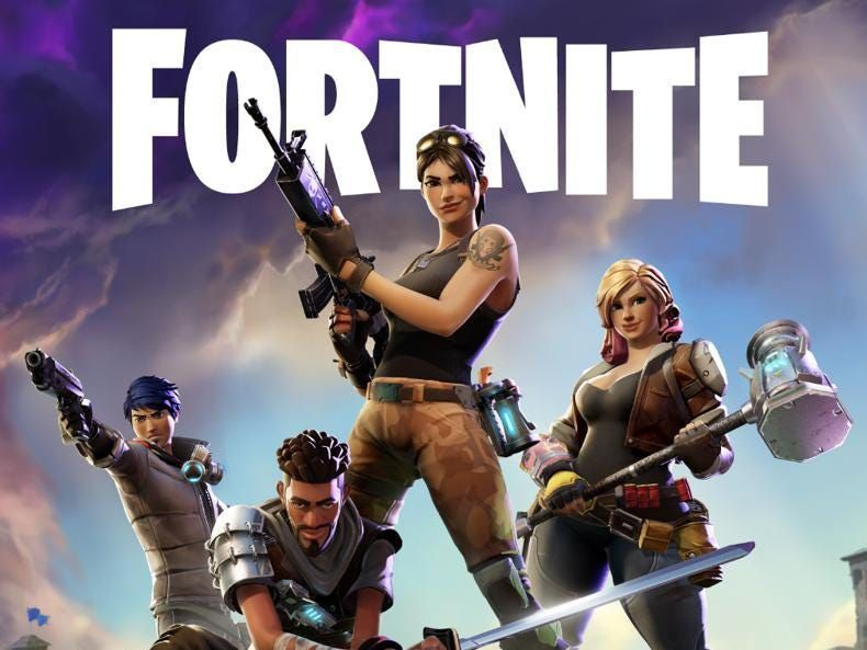 Fortnite cover picture Picture Courtesy: Epic Games