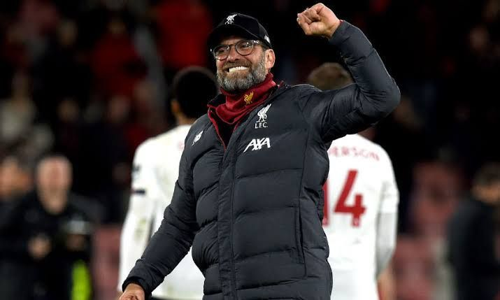Klopp has turned Liverpool into a European powerhouse