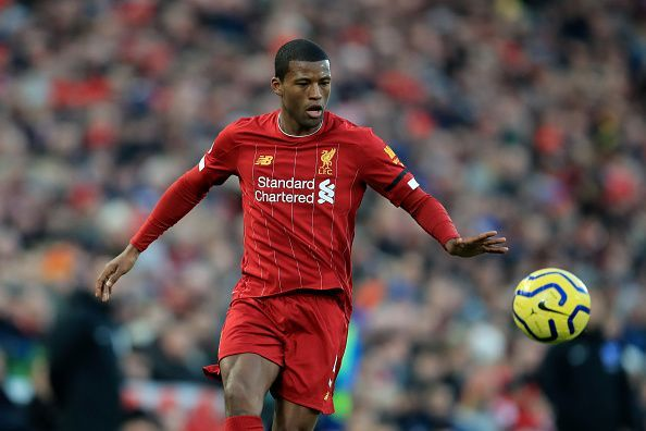 Liverpool Transfer News: Georginio Wijnaldum wants to stay at Anfield despite nearing end of contract