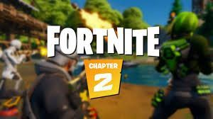Fortnite Chapter 2 Picture Courtesy: Epic Games