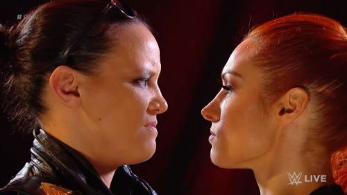 This match could main event any