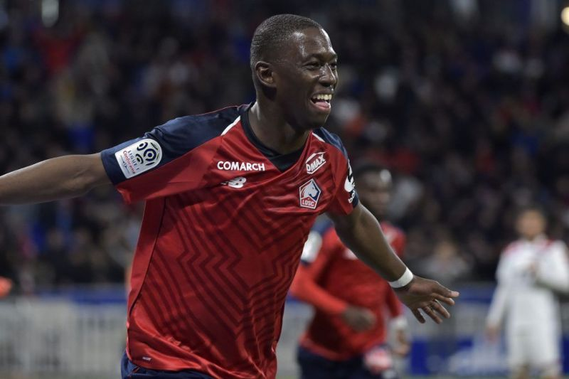 Soumare is also targeted by Premier League clubs