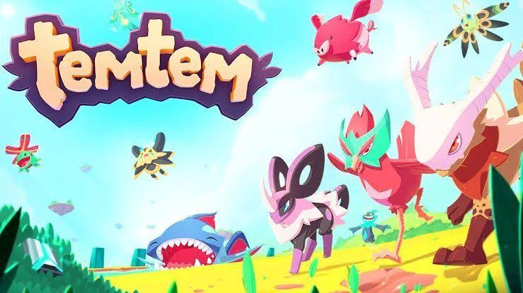 Temtem is releasing on January 21