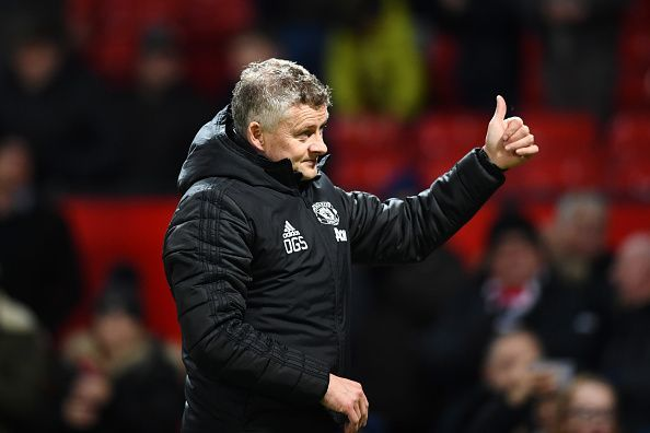 Solskjær must be fully backed to revamp the squad in the summer