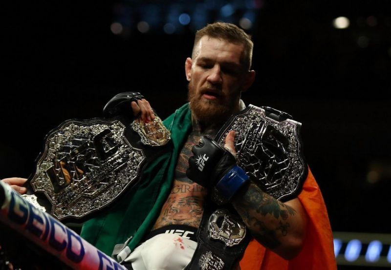 Ufc News John Kavanagh Predicts The Finish Of Conor Vs