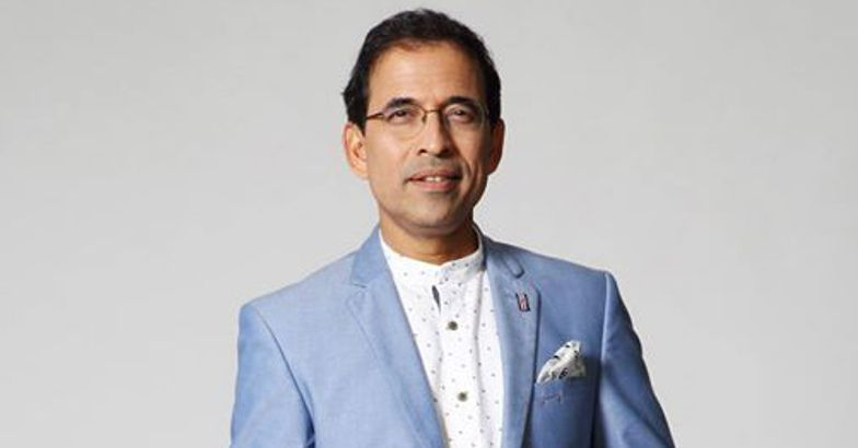Harsha Bhogle is vocal about all trending issues on Twitter